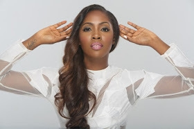 See The Diamond Encrusted Gift Malivelihood Gave Tiwa Savage For Her Safe Delivery [See Photo]